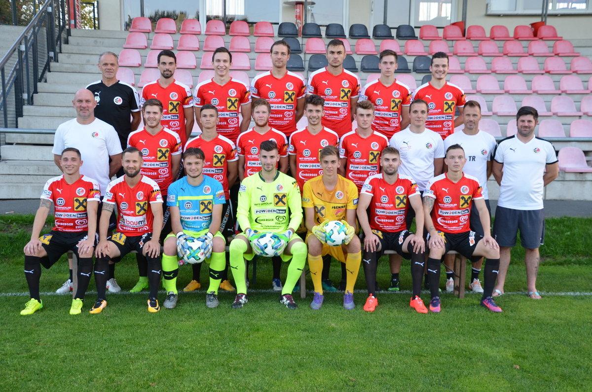 SV Raiffeisen Wildon LL 2017/18