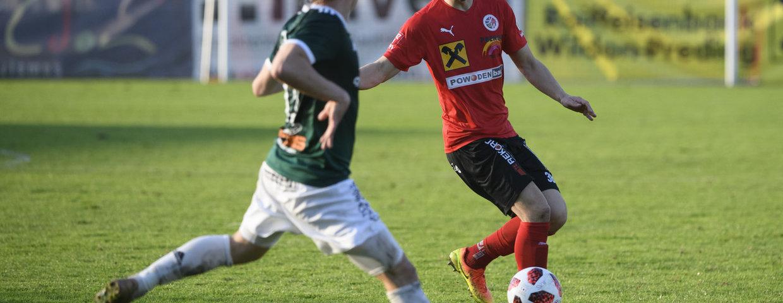 Florian Pinnitsch wechselt in die Oberliga Mitte.