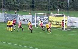 0:1 Niederlage im Duell gegen Heiligenkreuz