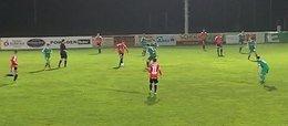 0:1 Niederlage im letzten Heimspiel