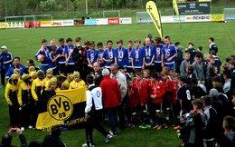 Styrian Champions Masters U12 2016
