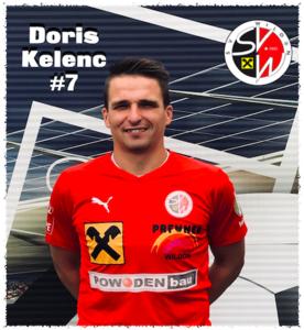 Doris Kelenc