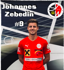 Johannes Zebedin