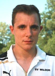 Karl Eckersdorfer Tormanntrainer