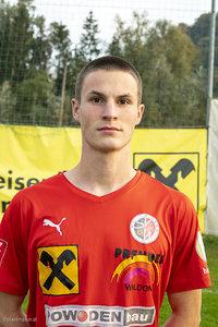 Nik Kummert