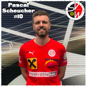 Pascal Scheucher