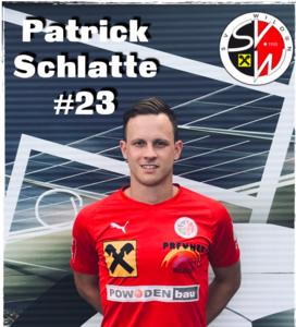 Patrick Schlatte