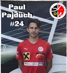 Paul Pajduch