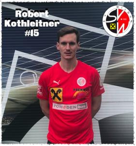 Robert Kothleitner