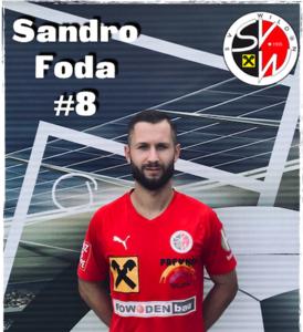 Sandro Foda