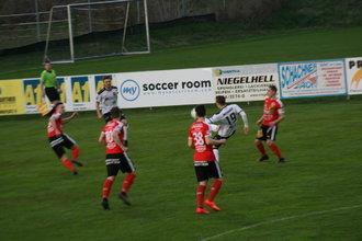 Match Voitsberg....