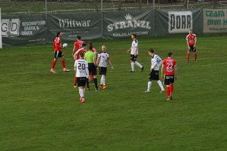 Match Voitsberg...