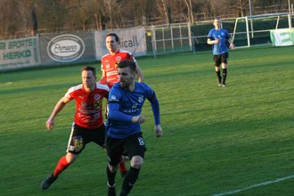 Match Mettersdorf.....