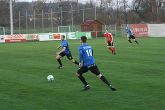 Match Mettersdorf............