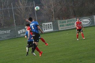 Match Mettersdorf...............