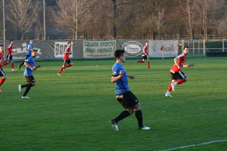 Match Mettersdorf...