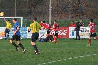 Match Mettersdorf.