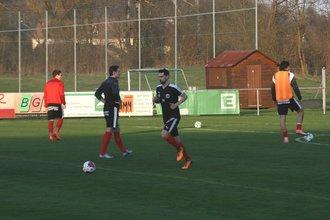 Match Mettersdorf......