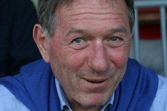 Ein Lebringer... Rudi Grasch....