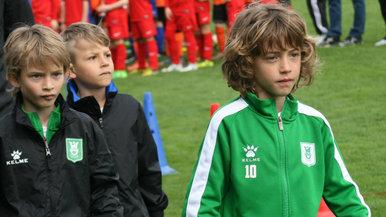Fußballzukunft....