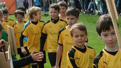 Fußballschule Raffl...