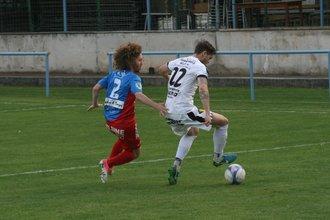 Match Kapfenberg, Knaus