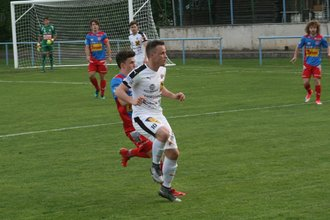 Match Kapfenberg, Schlatte