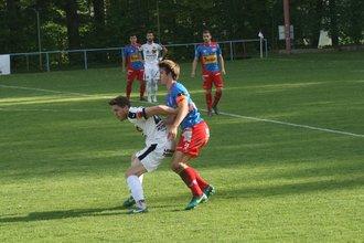 Match Kapfenberg.....