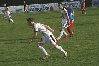 Match Kapfenberg, Kohlbacher