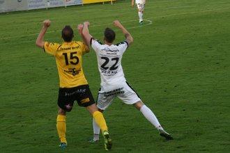 Match Hlg Kreuz