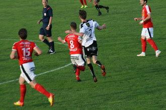 Match Fürstenfeld